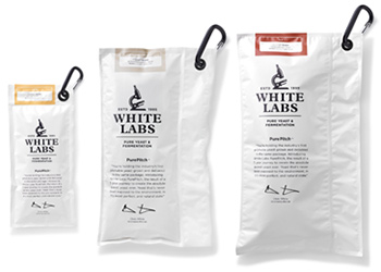 White Labs Pure Pitch Package